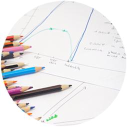 Zeichnen und Analyse in der Praxis der Psychotherapie Susanne Kiessling - Ihre Psychotherapeutische Behandlung für Kinder und Jugendliche