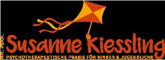 Logo der Psychotherapie Susanne Kiessling - Psychotherapeutische Praxis für Kinder und Jugendliche in Bochum